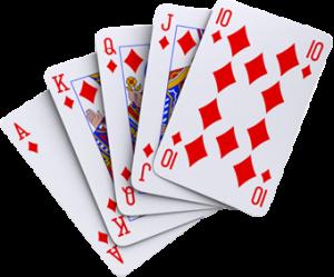 Goede kaarten